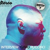 Big Up 7 - Dj Kep Dany - Interview Oxmo Puccino
