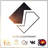 Salted Sugar - DNB Podcast SSp.33 (2019) WWW.DABSTEP.RU