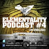 Podcast No. 4 Elementality
