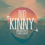 CALIFORNIA WITH LOVE Rod Kinny's Playlist