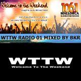 WTTW Radio01 - BKR Opening on Mallorca Sunshine Radio