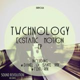 TWCHNOLOGY - Intinpa (Original Mix) by Sound Revolution Records