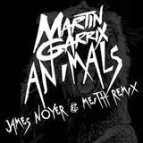 Mix Animals - Martin Garrix (J-Mix)