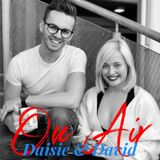 OnAir with Daisie and David October 2018