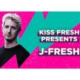 KISS FRESH Presents: J-Fresh January 2019
