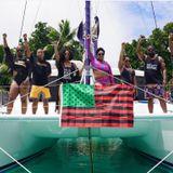 Yacht Week East Africa Practice 2019 - Seychelles Edition