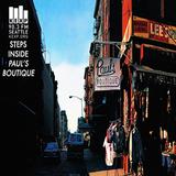 KEXP Presents Inside Paul's Boutique: B-Boy Bouillabaisse, d., e., f