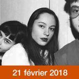 33 TOURS MINUTE - Le meilleur de la musique indé - 21 février 2018