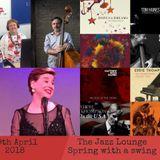 The Jazz Lounge Radio Show on K107fm Community Radio with Grace Black 29th April 2018