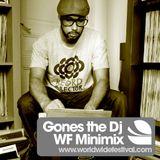 WF Minimix // Gones the Dj