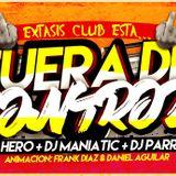 BELLAKEO SIN CONTROL - DJ RAFAEL PARREÑO