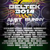 Live at BelTek 2014