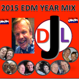 DJL 2015 - 250 TRACK - EDM YEAR MIX