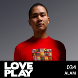 Love.Play Podcast Ft. Alam