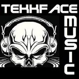 ALL'IN KONNECT-TEKKFACE MUSIC LABEL PODCAST 014 BY ALL'IN KONNECT