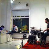 SWISS MUSIC DAYS  Encounters #3 - Gaudenz Badrutt & Dušan Damnjanović