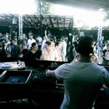 Ramone live PrimeFm Open Air Track Terrace 2014 07 12