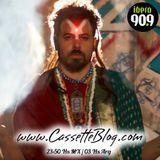 Cassette blog en Ibero 90.9 programa 84