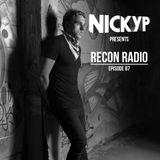 Recon Radio Episode 87