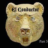 EL CONDUCTOR - LIVE @ The Golden Bear APRIL 2015 - PT 5