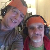SCALEYRADIO 69: ON AIR The 'It Asda Be The Christmas' Show.