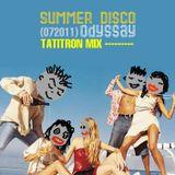 Summer Disco Odyssey(Tatitron)