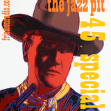 The Jazz Pit Vol.7 : 45 Special Pt.2