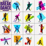 DJ- SPEEDY G- DMC - ARGENTINA - Presenta (LP) Break Dance  Remasterizado Lado 1 Lado 2