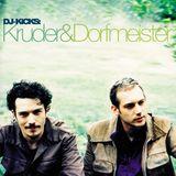 Kruder & Dorfmeister - DJ Kicks Studio
