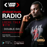 Local Talk EP02 With Double-Six