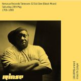 NERVOUS RECORDS TAKEOVER ON RINSE FM IN LONDON !!! (90'S HIP HOP)
