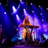 Tumult.fm - Gent Jazz 2019 / 07.07 - Julia Holter, Steiger, The Antler King, Tiny Legs Tim