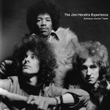 Jimi Hendrix Experience -Sotheby's Auction Tapes- Studio Outtakes Vol.1