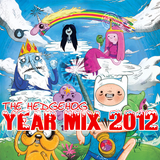 The Hedgehog - Year Mix 2012