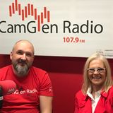 Derek McCutcheon interviews Cath MacAlister about Health, Nutrition and Weight Loss