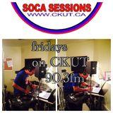 Soca sessions 03.21.12015