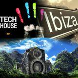 Martin Gre3n @ TechHouse Ibiza Summer 2015