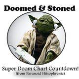 Doom Chart Countdown (February 2014)