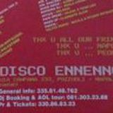 Paul Trouble Anderson d.j. Disco Ennenci (Na) 07 02 1998 Angels of Love