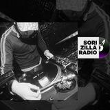 Sori Zilla Radio - Drunken Toosim Ep. 002 w/ DJ Toosim - 11/25/2015