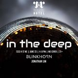 part 1, In the Deep at Rock & Roll Hotel, 2018 June 23