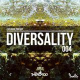 The Theropod - Diversality 004