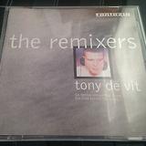 Fantazia, The Remixers, Tony De Vit 1996
