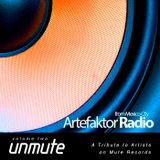 #SpecialShow: UnMute: A Tribute to Mute Records Vol 2 with Andrew Maley.