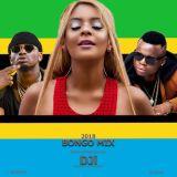 2018 Bongo Mix [@DJiKenya]