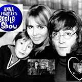 Tribute to Cynthia and Julian Lennon on Anna Frawley's Beatle Show.