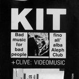 ALEPH - 04 giugno 1983 DJ Achille