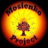 Mosienko Project - Trans Continental Dub