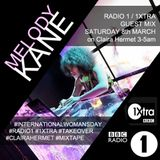 Melody Kane BBC1Xtra International Womens Day Mix