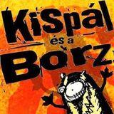 DJ Izil retrospektív: Kispál és a Borz
